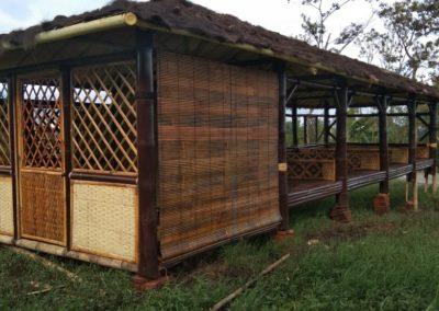 Warung Bambu