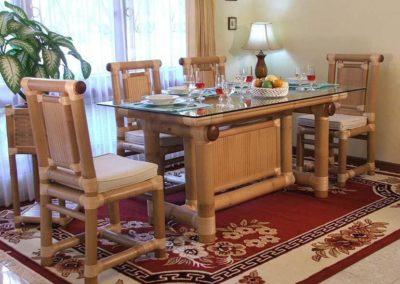 Furniture Bambu