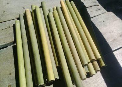 Sedotan Bambu Malang