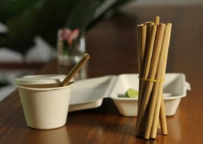 Sedotan Bambu Grosir